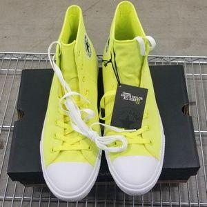 Converse Shoes - Converse Chuck Taylor All Star II Lunarlon Hi Top